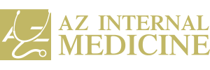 Welcome to Arizona Internal Medicine!